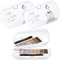 Bourjois Les Nudes Eyeshadow Palette (0102)