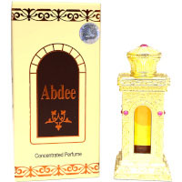 Abdee Concentrated Perfume Oil (20ml) Hamidi (0141)