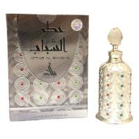 Attar Al Shabab Concentrated Perfume Oil (12ml) Hamidi (4829)