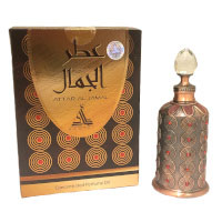 Attar Al Jamal Concentrated Perfume Oil (12ml) Hamidi (4812)