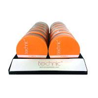 Technic Translucent Finishing Powder With Vitamin C (12pcs) (29741) (£1.22/each) D/70