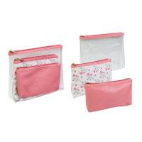 Royal Melba Rose 3 Piece Bag Set (MBAG483) (6pcs) (£4.30/each) ROYAL/56J