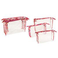 Royal Mardi Gras 3 Piece Bag Set (MBAG471) (6pcs) (£3.08/each) ROYAL/56I