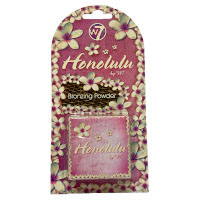 W7 Honolulu Bronzing Powder - Carded (3pcs) (3066) (£1.80/each) C/77