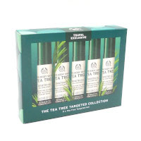 The Body Shop The Tea Tree Targeted Gel Collection (7432) (TBS/58)