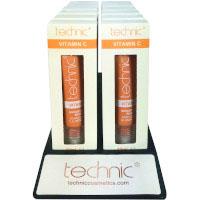 Technic Brightening Boost With Vitamin C (12pcs) (29738) (£1.11 / each) D/24