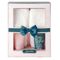 Style & Grace Signature Slipper Gift Set (29881) (3396) SG18