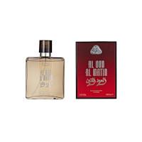 Al Oud Al Matin (Ladies 100ml EDP) Dorall Collection Orientals (4227)