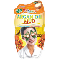 7th Heaven Argan Oil Mud Mask (12pcs) (£0.70/each) (5646)