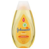 Johnson's Baby Shampoo - 300ml (6pcs) (£0.95/each) (3478)
