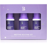 Bloom and Blossom Baby Sleep Bed Time Routine Set (0471)