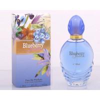 Blueberry Jardin (Ladies 100ml EDP) Fine Perfumery (0962) (FP8096) (19B)