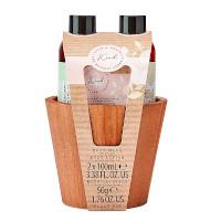 Style & Grace Kind 95% Natural Pamper Pot Gift Set (29820) (3358) SG15