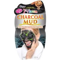 7th Heaven Charcoal Mud Mask (12pcs) (£0.70/each) (6179)