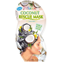 7th Heaven Coconut Hair Rescue Mask (12pcs) (£0.70/each) (5516)