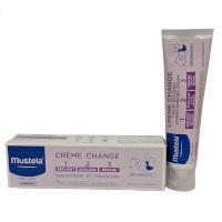 Mustela 1 2 3 Vitamin Barrier Cream - 50ml (5793)