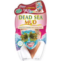 7th Heaven Dead Sea Mud Mask (12pcs) (£0.70/each) (5313)