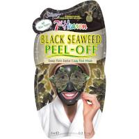 7th Heaven Black Seaweed Peel-Off Mask (12pcs) (£0.70/each) (4670)