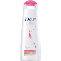 Dove Colour Care Shampoo - 250ml (6pcs) (£1.20/each) (8168)