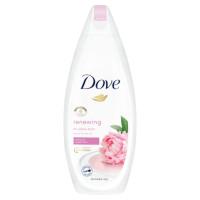 Dove Renewing Peony & Rose Oil Shower Gel - 250ml (6pcs) (£1.05/each) (PC5626)