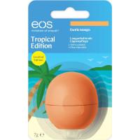 eos Tropical Edition Exotic Mango Lip Balm (6pcs) (£1.95/each) (7271)