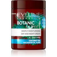 Eveline Botanic Expert Deeply Moisturising Coconut Oil Day & Night Cream - 100ml (1995) EVE/41