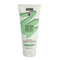 Beauty Formulas New Skin Glycolic Facial Exfoliator - 100ml (2805) BF/66