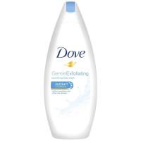 Dove Gentle Exfoliating Body Wash - 250ml (6pcs) (£1.15/each) (3927) Dove 92