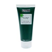 Beauty Formulas Organic Hemp Hand Cream - 100ml (3055) (88636) BF/40