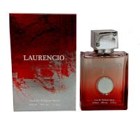Laurencio (Mens 100ml EDT) Saffron (6572) SAFF/PERFUME 3