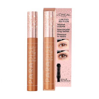 L'Oreal Limited Edition Paradise Intense Volumising Mascara - Black (0374)