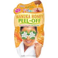 7th Heaven Manuka Honey Peel-Off Mask (12pcs) (£0.70/each) (3239)