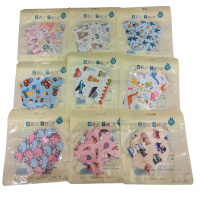 Bee Bear Face Mask For Kids - Assorted (20pcs) (Personal Protective Equipment) (£0.50/each)