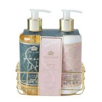 Style & Grace Signature Luxury Handcare Set (29702) (2788) SG20