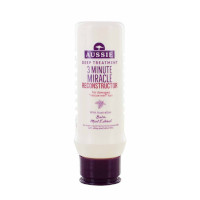 Aussie 3 Minute Miracle Reconstructor Deep Treatment - 75ml (6pcs) (£1.25/each) (MM9195) / HAIR CARE 60