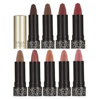 MUA Luxe Velvet Matte Lipstick (Options) MUA 32