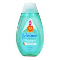Johnson's No More Tangles Kids Shampoo - 300ml (6pcs) (£0.95/each) (6110)