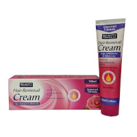 Beauty Formulas Touch of Rose Hair Removal Cream - 100ml (8372) BF 35