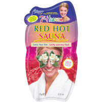 7th Heaven Red Hot Sauna Mask (12pcs) (£0.70/each) (5344)