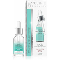 Eveline Hyaluron & Collagen Super Concentrated Serum - 18ml (2243) EVE/29