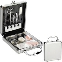 Technic French Manicure Kit Case (91266) (2668) CH14