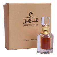 Dehn El Ood Shaheen Perfume Oil (6ml) Swiss Arabian (6553)