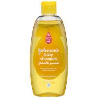 Johnson's Baby Shampoo - 200ml (6pcs) (£0.83/each) (5095)