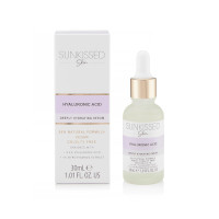 Sunkissed Hyaluronic Acid Deeply Hydrating Serum - 30ml (6pcs) (29488) (£2.15/each) Sunkissed - 22