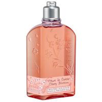 L'Occitane Cherry Blossom Bath & Shower Gel (250ml) (6098)