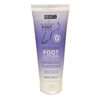 Beauty Formulas Softening Foot Lotion - 100ml (87979) (7023) BF 38