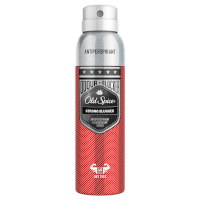 Old Spice Strong Slugger Antiperspirant Deodorant - 150ml (6pcs) (5627) (£0.88/each)