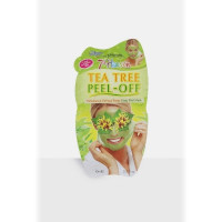 7th Heaven Tea Tree Peel-Off Mask (12pcs) (£0.70/each) (5950)