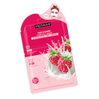 Freeman Pore Clearing Raspberry + Yogurt 2-Step Peel Pad + Mask (4398) FREEMAN/16