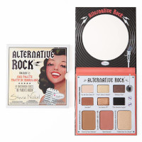 The Balm Alternative Rock Volume 2 Face Palette (3832) TB/15